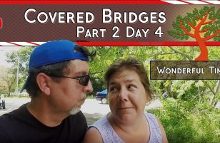 ? Covered Bridges on a Spyder Day 4 – Our Scenic Life